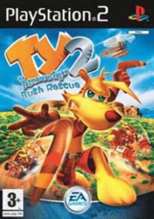 TY: la tigre della Tasmania