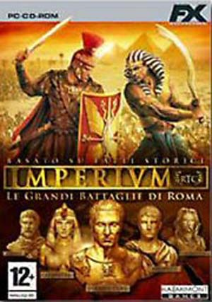 imperium le grandi battaglie di roma