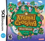 Animal Crossing Wild World