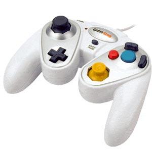 GameCube/Wii Controller