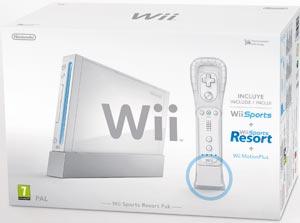 Wii Dimensioni Consolle.Nintendo Wii