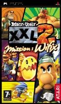 Asterix & Obelix XXL2: Mission Wifix