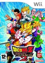 Dragon Ball Z  Budokai Tenkaichi 2