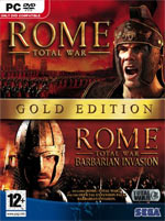 Rome: Total War - Gold Edition (Solo Web)
