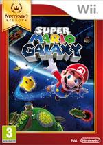 Super Mario Galaxy Selects
