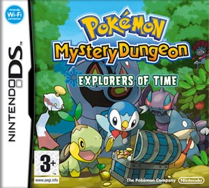 pokemon mystery dungeon esploratori del cielo