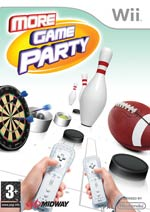 More Game Party!