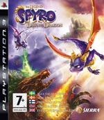 The Legend of Spyro: L'Alba del Drago