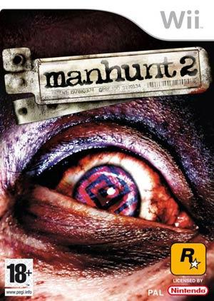 Manhunt 2 (Solo Web)