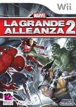 Marvel: La Grande Alleanza II