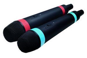 Microfoni Wireless Playstation 3