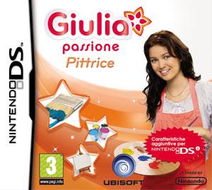 giulia passione pittrice gamestop italia