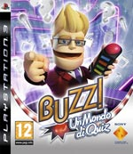 Buzz Un Mondo Di Quiz + Buzzer
