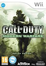 Call of Duty: Modern Warfare - Edizione Reflex