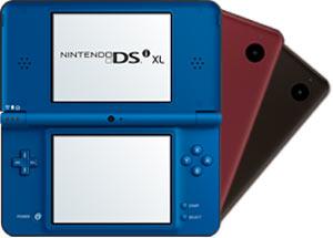 DSi XL