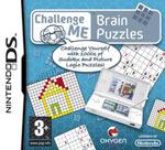 Challenge Me: Puzzles Brain