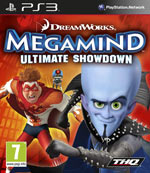 Megamind - Ultimate Showdown