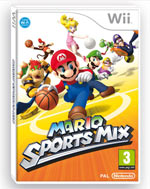 Mario Sport Mix