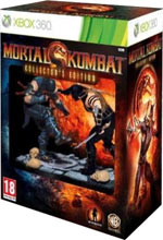 Mortal Kombat Collector's Edition