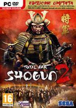 Shogun 2 Total War Limited Edition