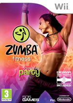 Zumba Fitness + Cintura