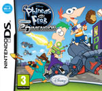 Phineas And Ferb Nella Seconda Dimensione