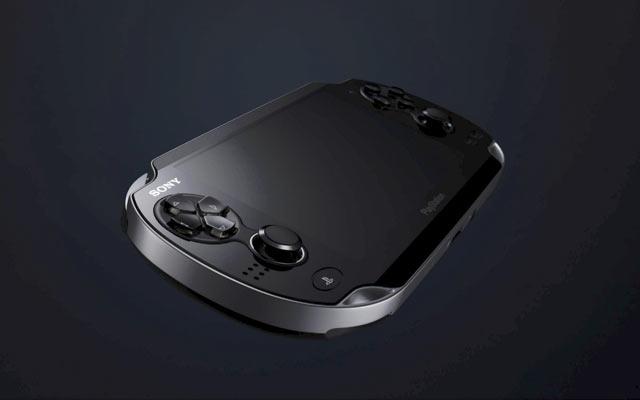 PSVita Wi-Fi 3G