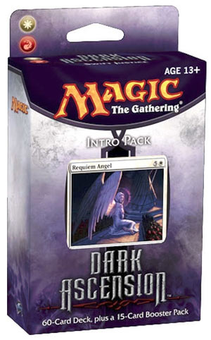 Carte Magic Ascesa Oscura Intro Pack  0e38def4f949