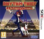 Rhythm Thief e il Tesoro dell'Imperatore