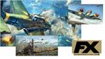 Wings of Prey Oro Premium