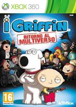I Griffin: Ritorno al Multiverso