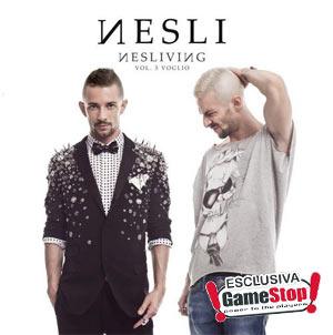 Nesli - Nesliving Vol.3 Voglio - Versione Deluxe
