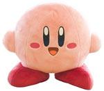 Pelusche Kirby 15cm