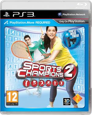 Sport Champions 2