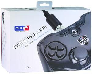 Controller MLG Pro Circuit