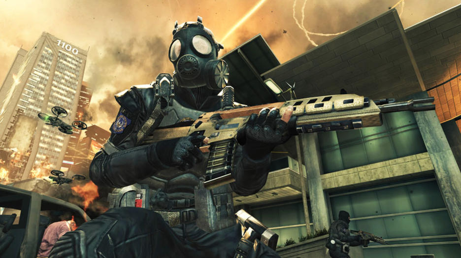 Call of Duty Black Ops II Edizione da Collezione – Care Package