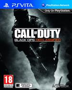 Call of Duty Black Ops - Declassified