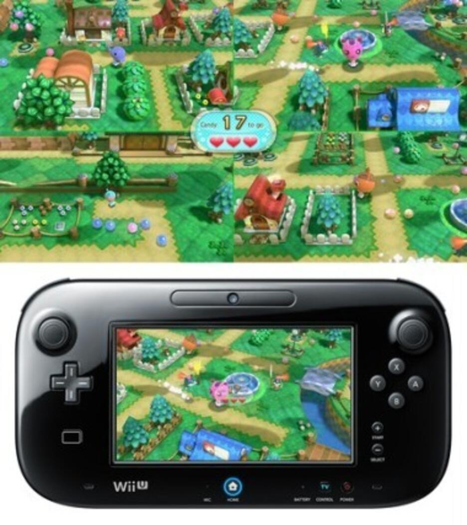 Nintendo Wii U Premium Pack - 32 Gb Black