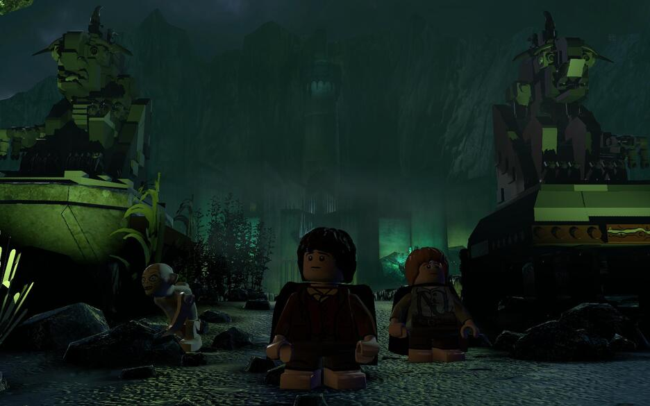 LEGO Il Signore degli Anelli