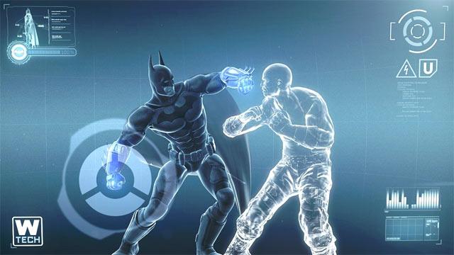 Batman: Arkham City - Armored Edition