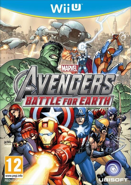 buy popular f082a 2dd57 Marvel Avengers™: Battaglia per la Terra | GameStop Italia