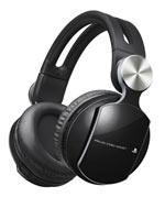 Cuffie Wireless Premium PS3