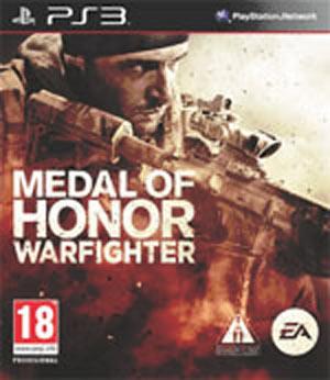 Medal of Honor Warfighter - Prezzo Web