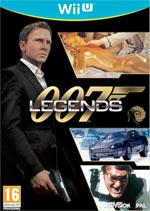 007 Legends - Versione Inglese