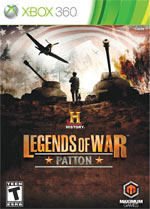History Legends of War