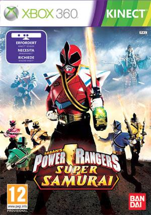 Power Rangers Super Samurai Gamestop Italia