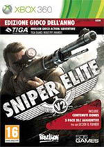 Sniper Elite Game of the Year Edition