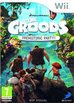I Croods: Festa Preistorica!
