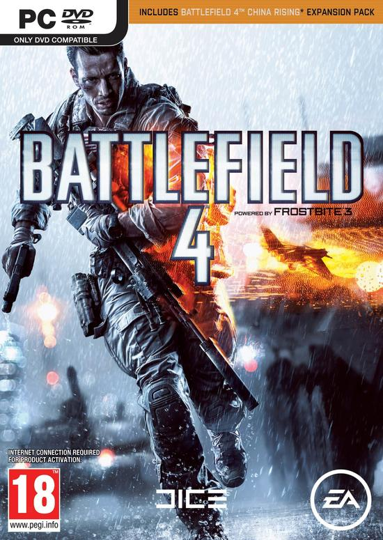 Battlefield 4 Day One Edition