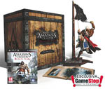 Assassin's Creed 4 Black Flag Buccaneer Edition